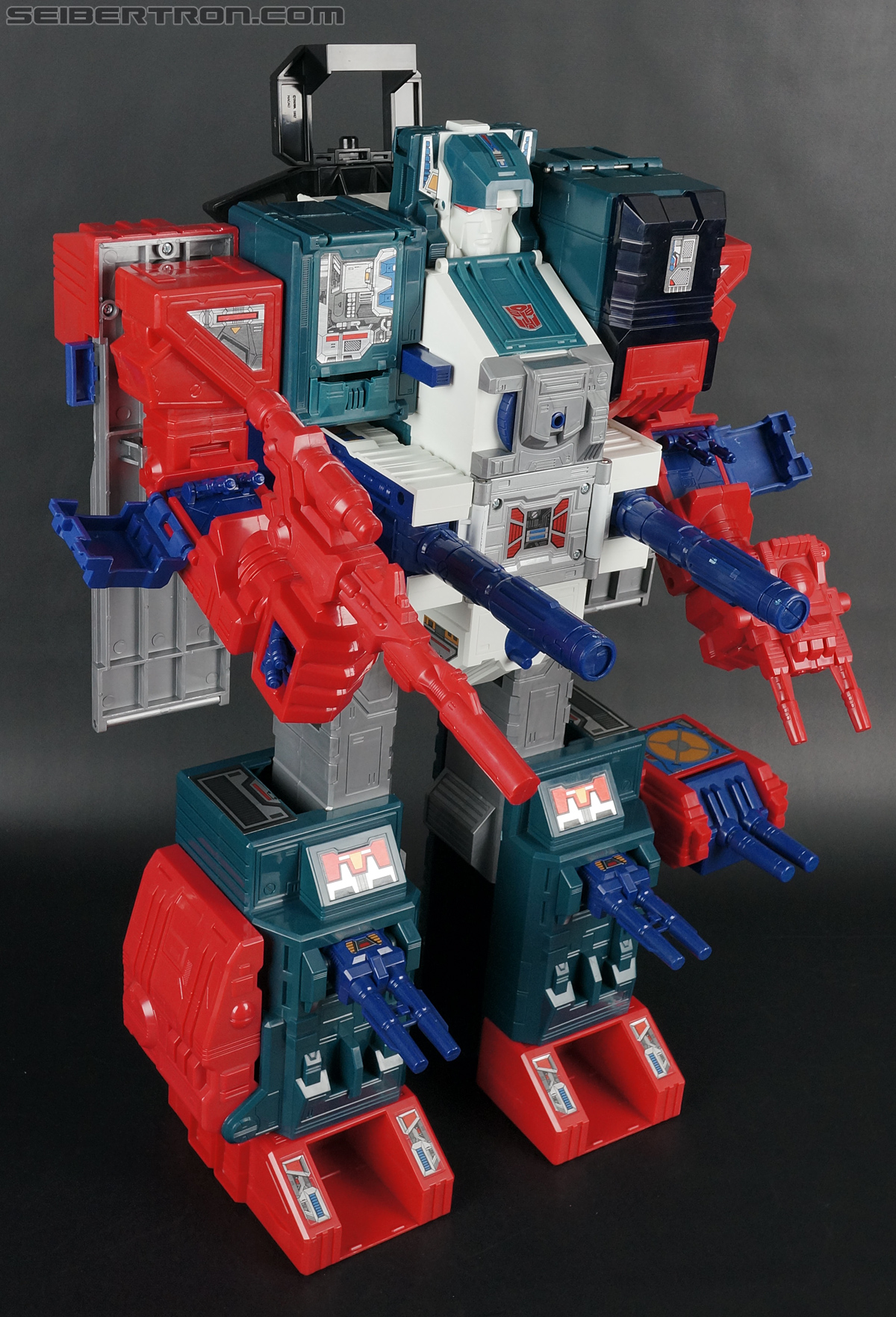 Transformers Super God Masterforce Grand Maximus (Image #256 of 335)