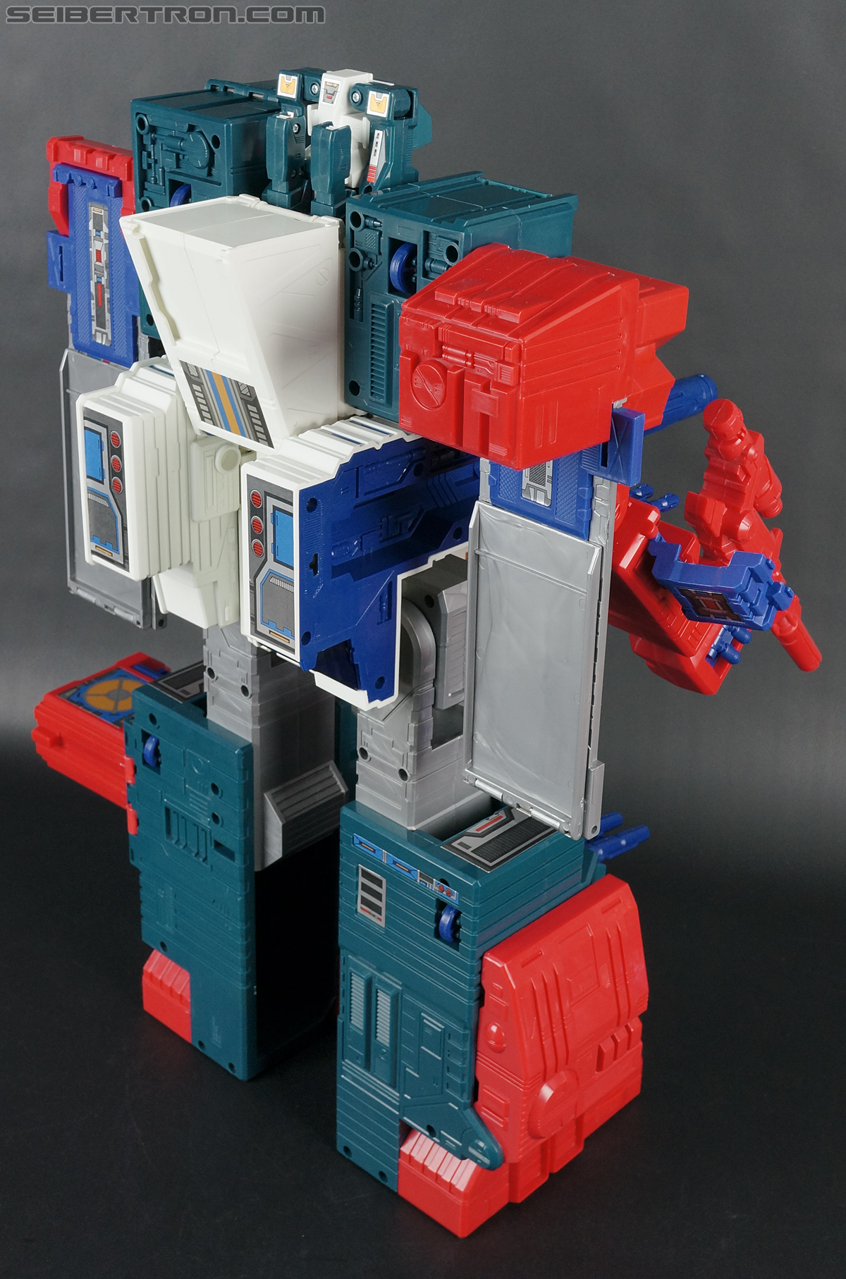 Transformers Super God Masterforce Grand Maximus (Image #268 of 335)