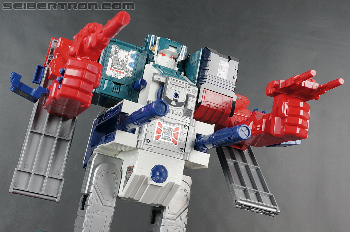 Transformers Super God Masterforce Grand Maximus (Image #279 of 335)