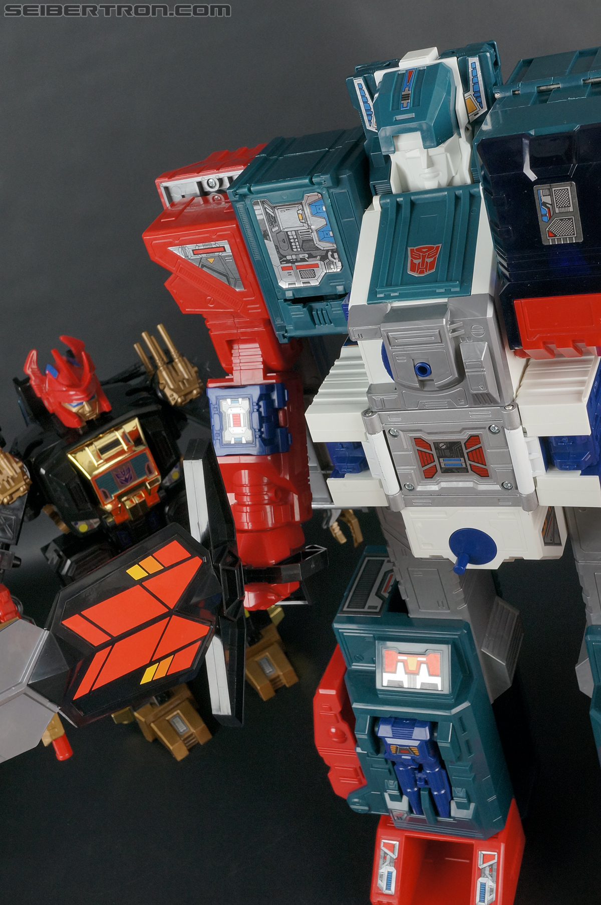 Transformers Super God Masterforce Grand Maximus (Image #296 of 335)