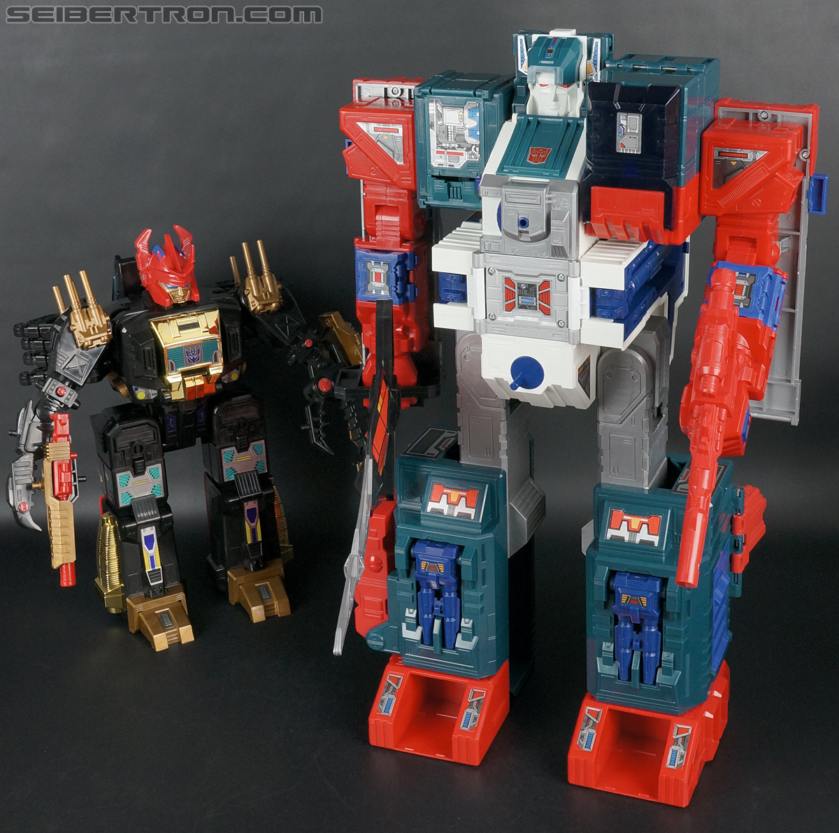 Transformers Super God Masterforce Grand Maximus (Image #299 of 335)