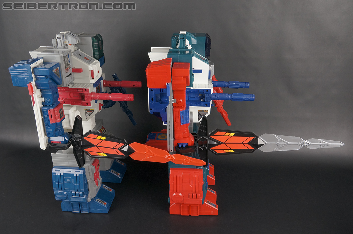 Transformers Super God Masterforce Grand Maximus (Image #308 of 335)