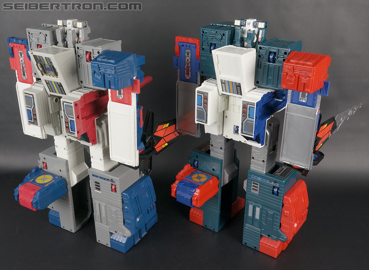Transformers Super God Masterforce Grand Maximus (Image #310 of 335)