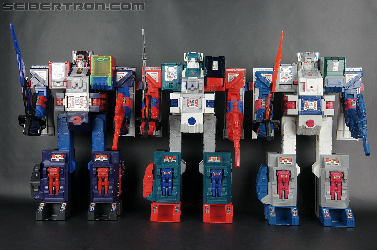 Transformers Super God Masterforce Grand Maximus (Image #320 of 335)