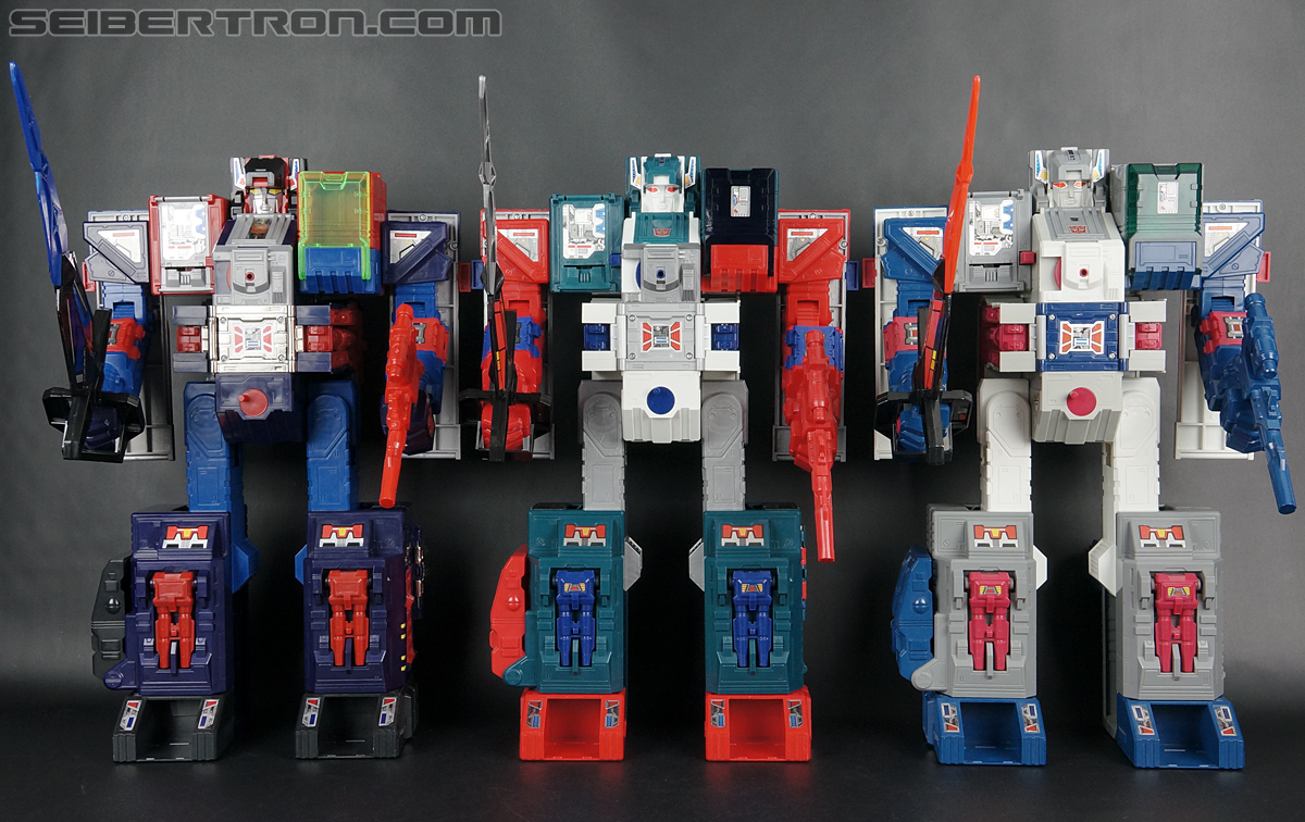 Transformers Super God Masterforce Grand Maximus (Image #321 of 335)