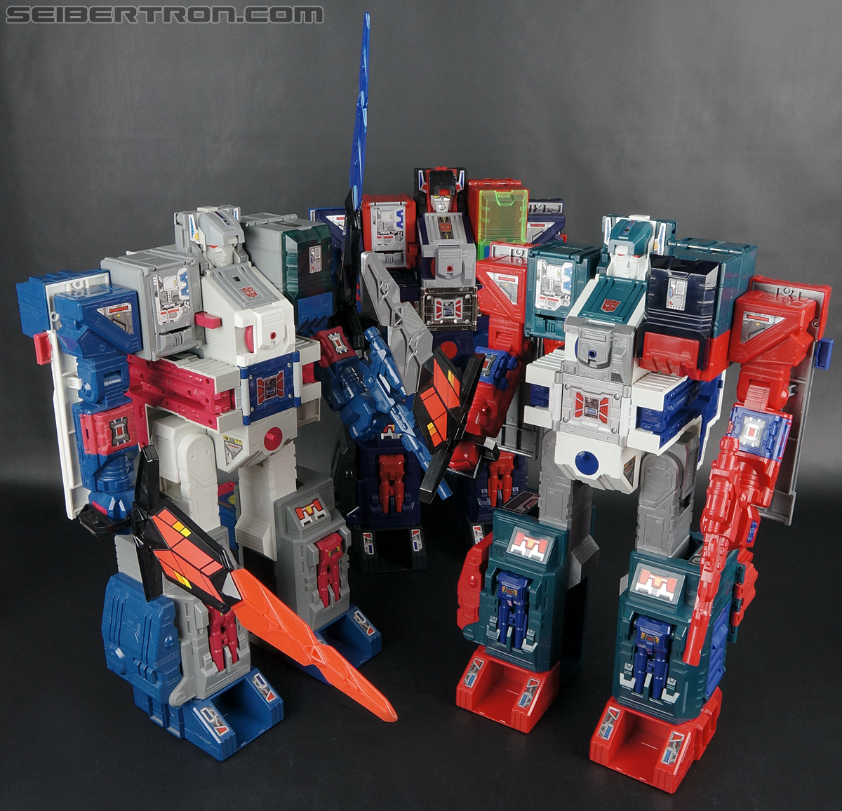Transformers Super God Masterforce Grand Maximus (Image #323 of 335)