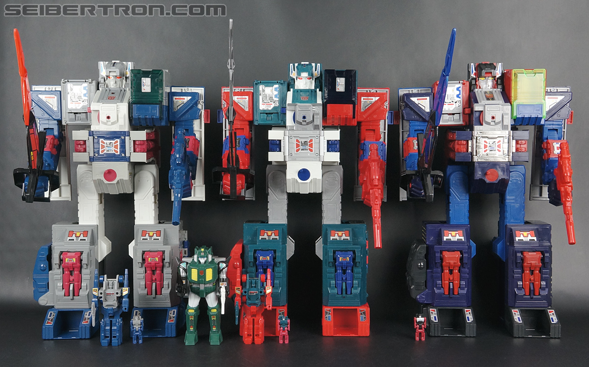 Transformers Super God Masterforce Grand Maximus (Image #326 of 335)