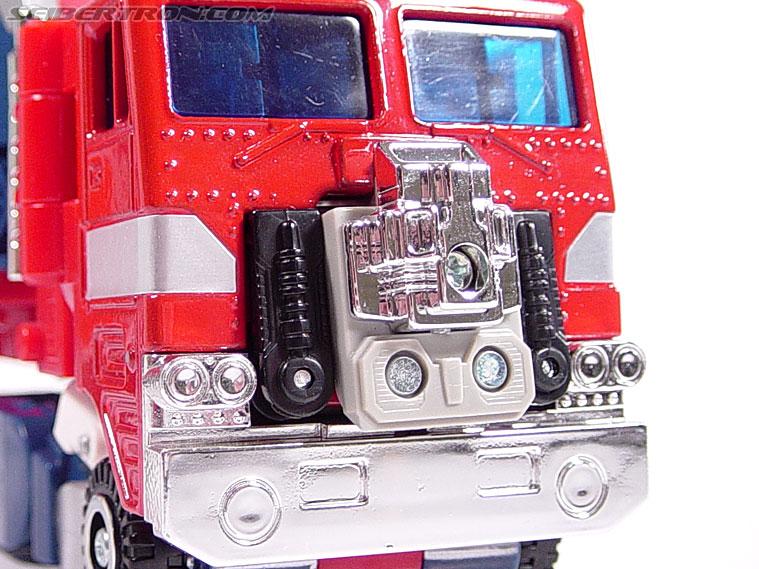 Transformers Super God Masterforce Hi-Q (Ginrai) (Image #3 of 23)