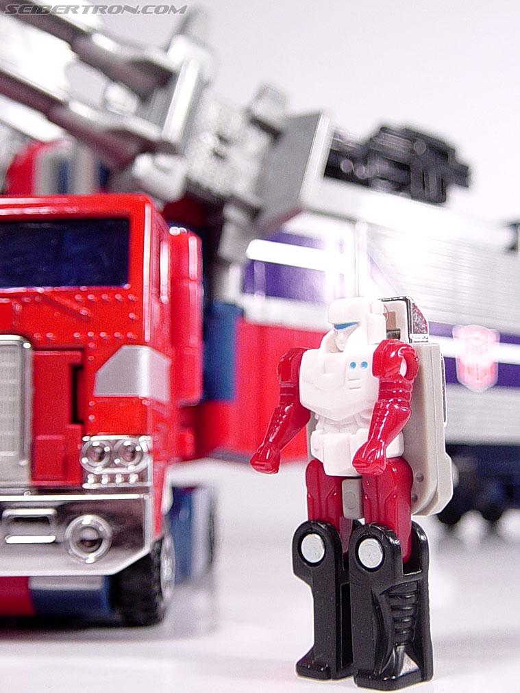 Transformers Super God Masterforce Hi-Q (Ginrai) (Image #5 of 23)