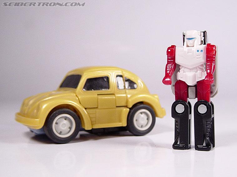 Transformers Super God Masterforce Hi-Q (Ginrai) (Image #7 of 23)