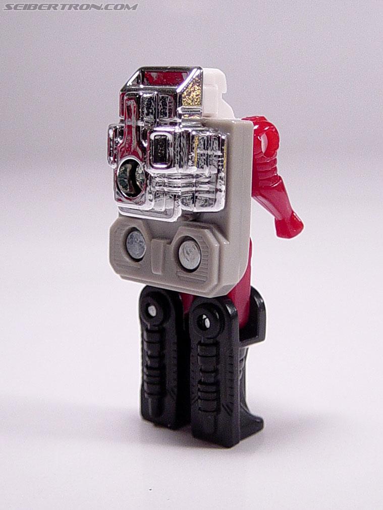 Transformers Super God Masterforce Hi-Q (Ginrai) (Image #9 of 23)