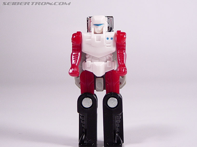 Transformers Super God Masterforce Hi-Q (Ginrai) (Image #13 of 23)