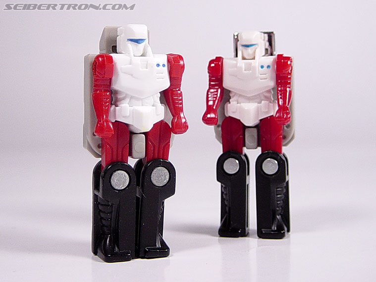 Transformers Super God Masterforce Hi-Q (Ginrai) (Image #15 of 23)