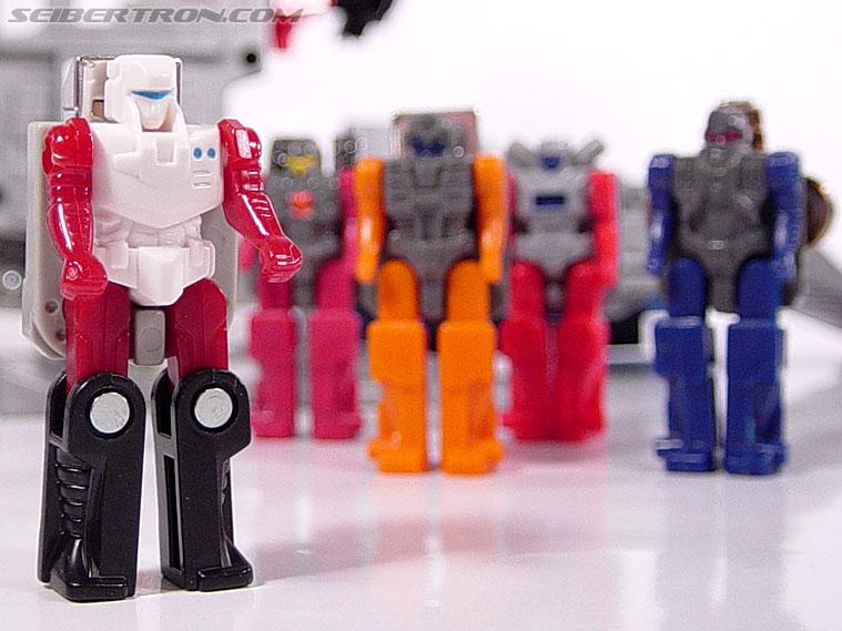 Transformers Super God Masterforce Hi-Q (Ginrai) (Image #22 of 23)
