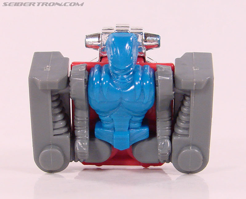 Transformers Super God Masterforce Throttle (Hydra) (Image #14 of 46)