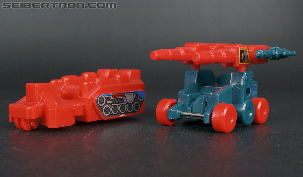 Transformers Super God Masterforce Koka (Image #16 of 60)