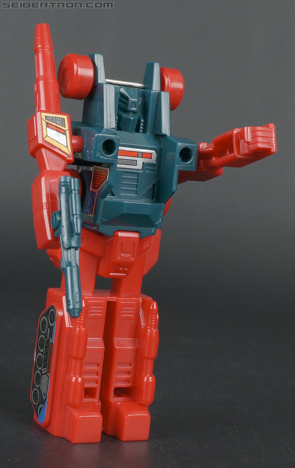 Transformers Super God Masterforce Koka (Image #60 of 60)
