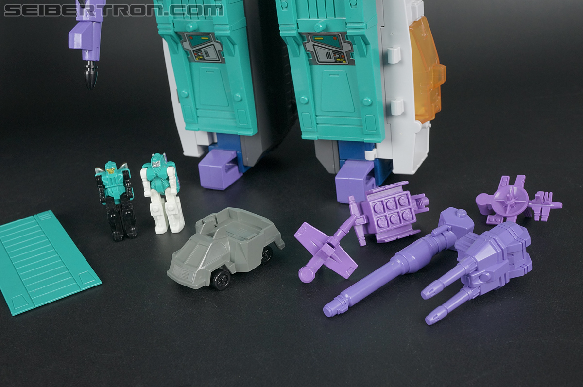 Transformers Super God Masterforce Mega (Image #91 of 94)