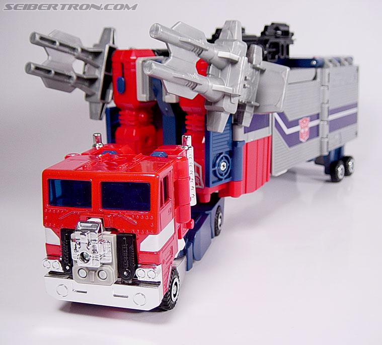 Transformers Super God Masterforce Powermaster Optimus Prime (Super Ginrai) (Image #1 of 64)