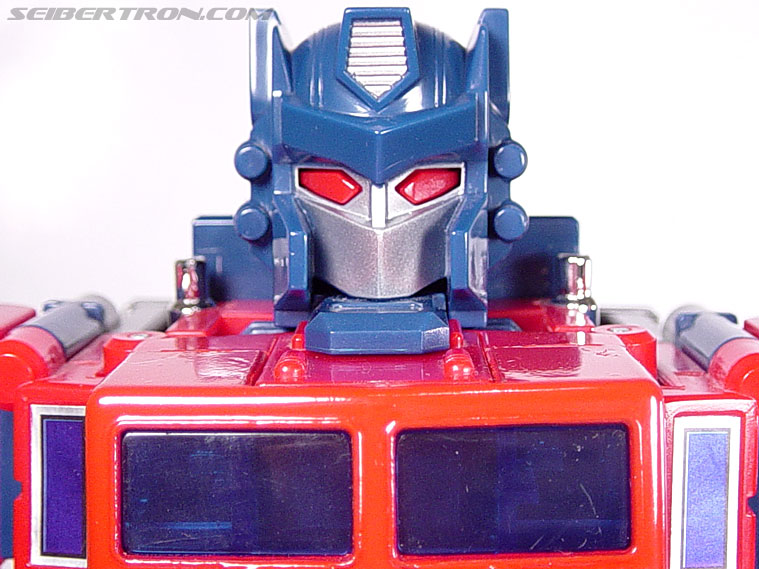 Transformers Super God Masterforce Powermaster Optimus Prime (Super Ginrai) (Image #42 of 64)