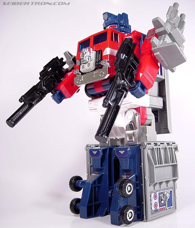 Transformers Super God Masterforce Powermaster Optimus Prime (Super Ginrai) (Image #52 of 64)