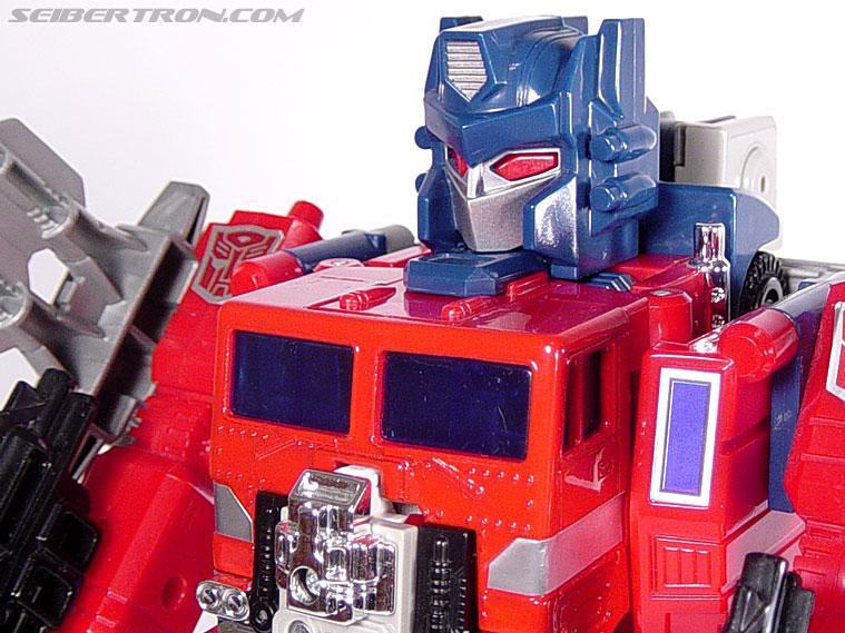 Transformers Super God Masterforce Powermaster Optimus Prime (Super Ginrai) (Image #56 of 64)