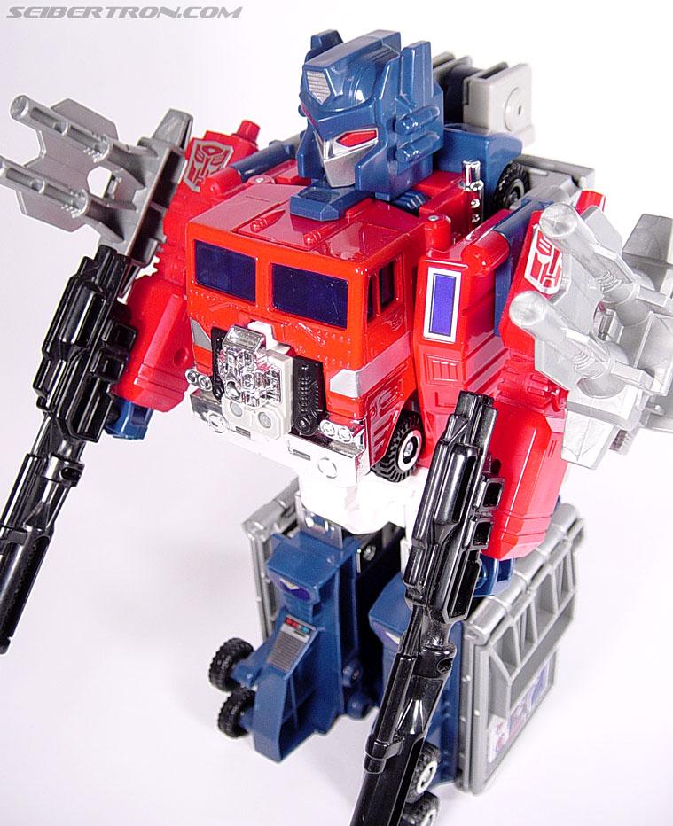 Transformers Super God Masterforce Powermaster Optimus Prime (Super Ginrai) (Image #57 of 64)