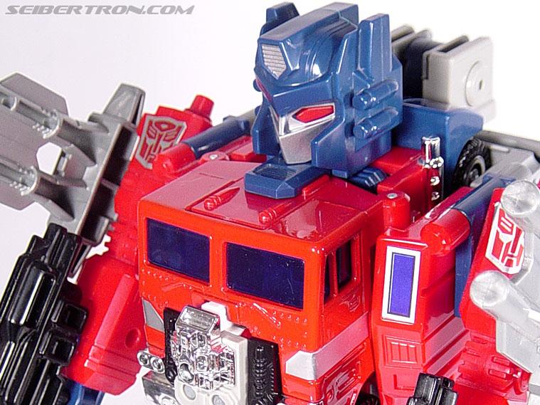 Transformers Super God Masterforce Powermaster Optimus Prime (Super Ginrai) (Image #58 of 64)
