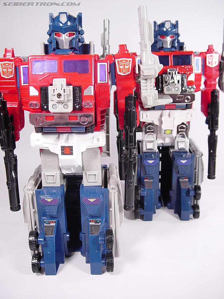 Transformers Super God Masterforce Powermaster Optimus Prime (Super Ginrai) (Image #60 of 64)