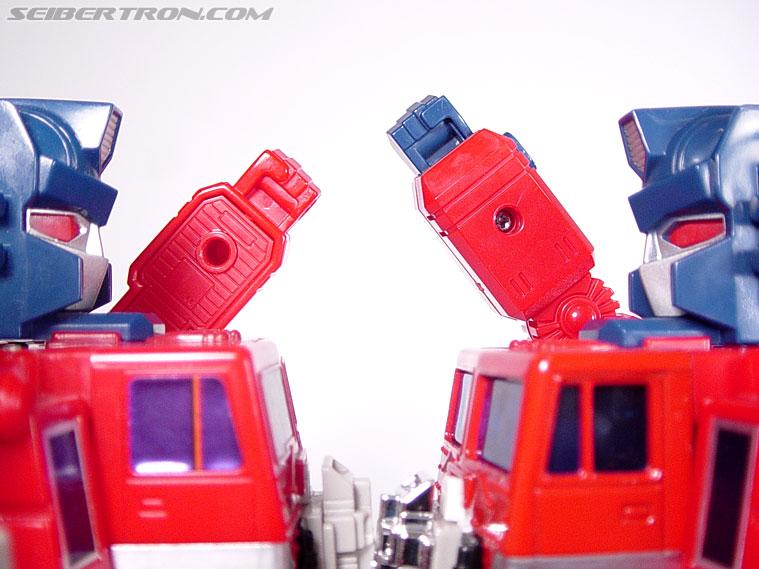 Transformers Super God Masterforce Powermaster Optimus Prime (Super Ginrai) (Image #63 of 64)