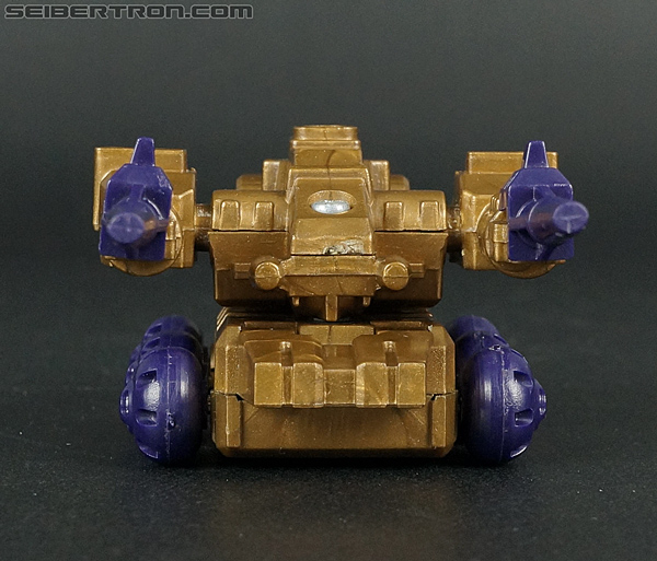 Transformers Super God Masterforce Black Roritchi (Image #1 of 130)