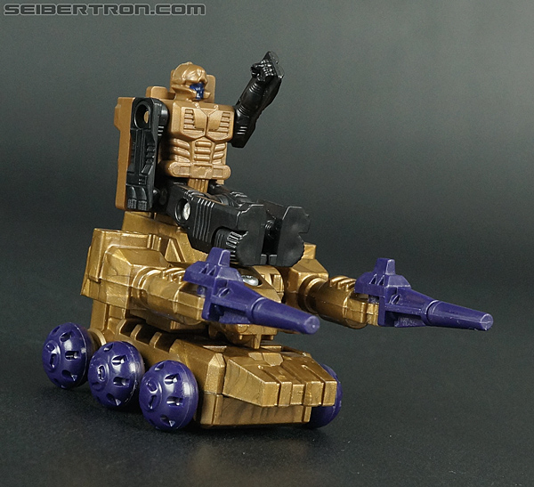 Transformers Super God Masterforce Black Roritchi (Image #26 of 130)