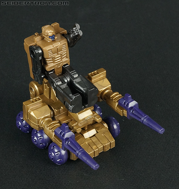 Transformers Super God Masterforce Black Roritchi (Image #27 of 130)