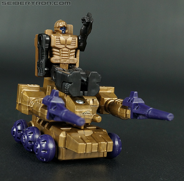 Transformers Super God Masterforce Black Roritchi (Image #28 of 130)