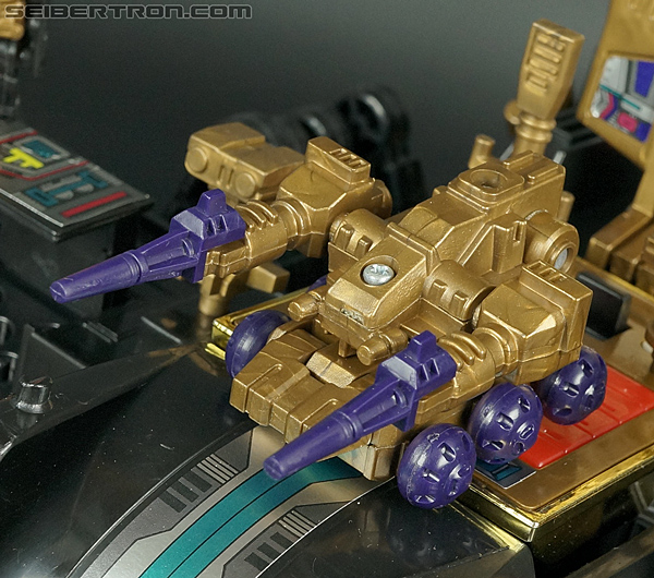 Transformers Super God Masterforce Black Roritchi (Image #30 of 130)