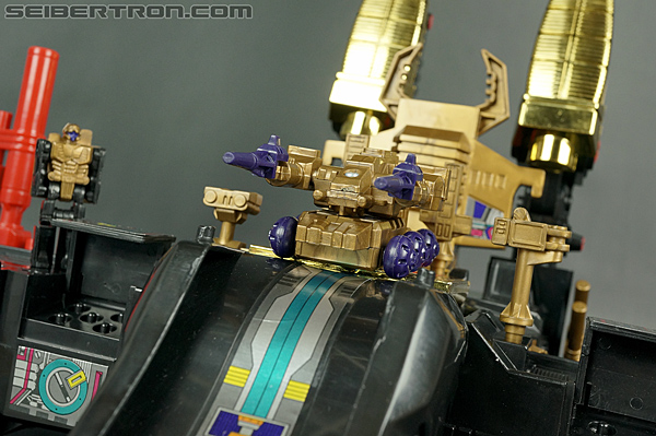 Transformers Super God Masterforce Black Roritchi (Image #31 of 130)
