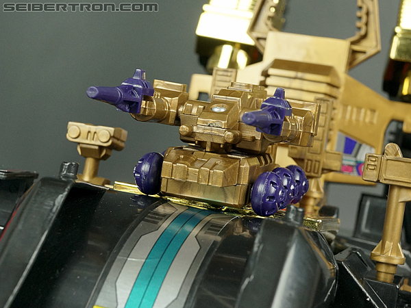 Transformers Super God Masterforce Black Roritchi (Image #32 of 130)