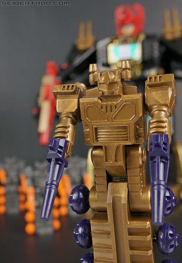Transformers Super God Masterforce Black Roritchi (Image #35 of 130)
