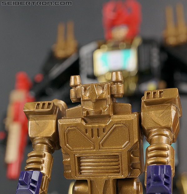 Transformers Super God Masterforce Black Roritchi (Image #36 of 130)