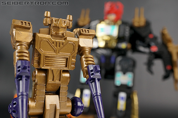 Transformers Super God Masterforce Black Roritchi (Image #37 of 130)