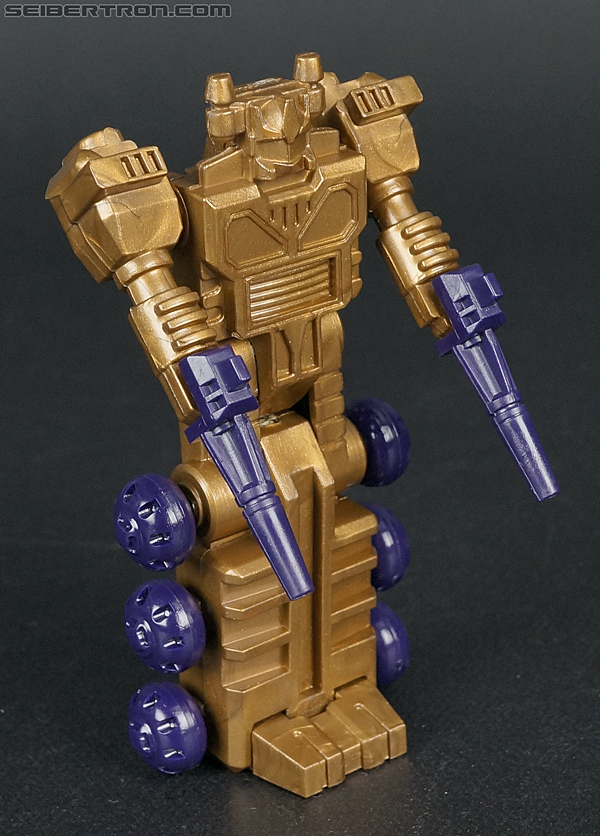 Transformers Super God Masterforce Black Roritchi (Image #47 of 130)