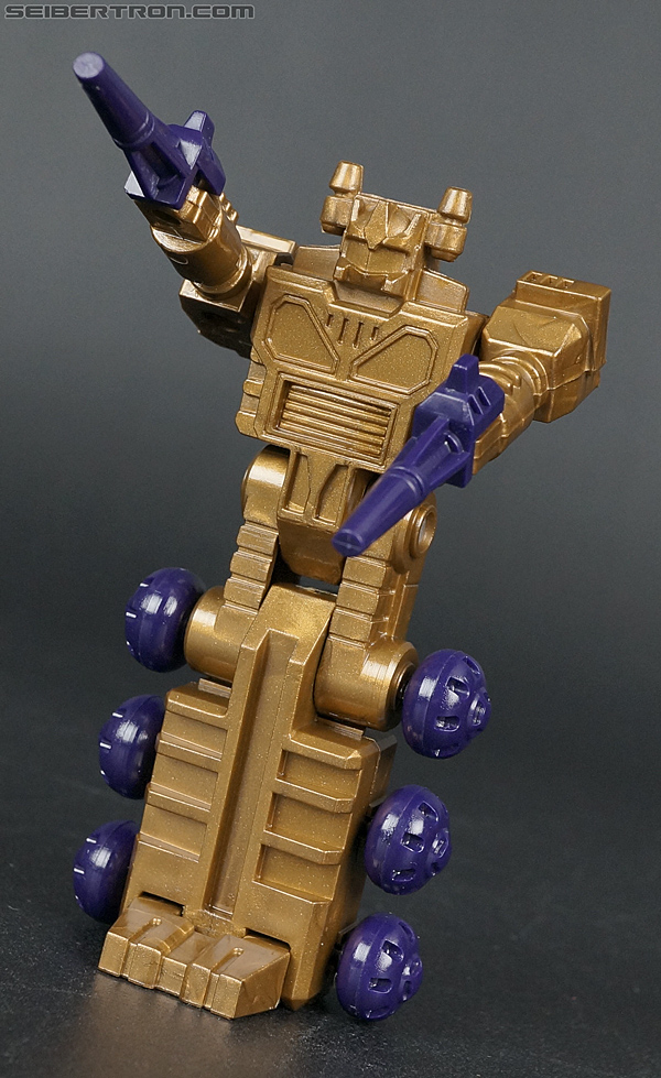 Transformers Super God Masterforce Black Roritchi (Image #67 of 130)