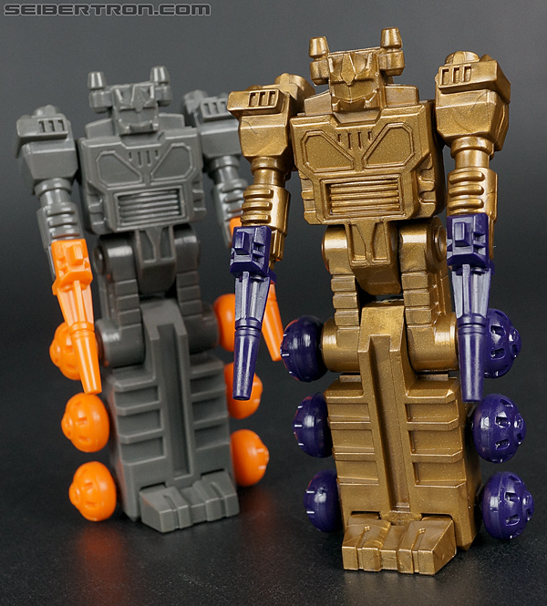 Transformers Super God Masterforce Black Roritchi (Image #84 of 130)