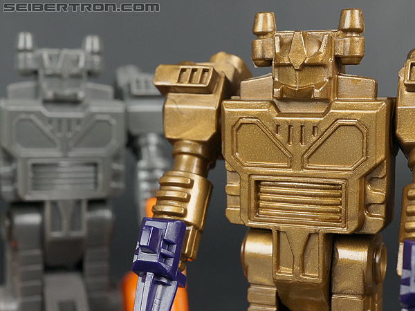 Transformers Super God Masterforce Black Roritchi (Image #86 of 130)