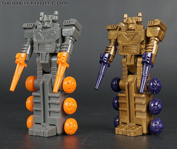Transformers Super God Masterforce Black Roritchi (Image #93 of 130)