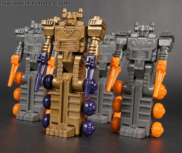 Transformers Super God Masterforce Black Roritchi (Image #97 of 130)