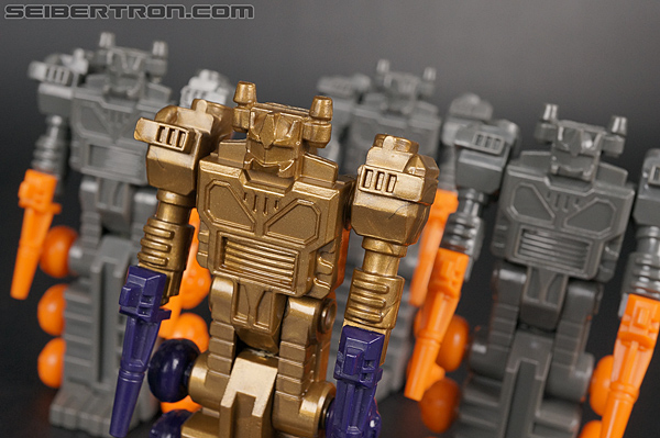 Transformers Super God Masterforce Black Roritchi (Image #98 of 130)