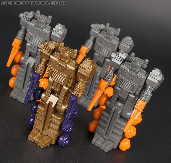 Transformers Super God Masterforce Black Roritchi (Image #99 of 130)