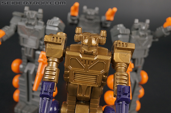 Transformers Super God Masterforce Black Roritchi (Image #104 of 130)