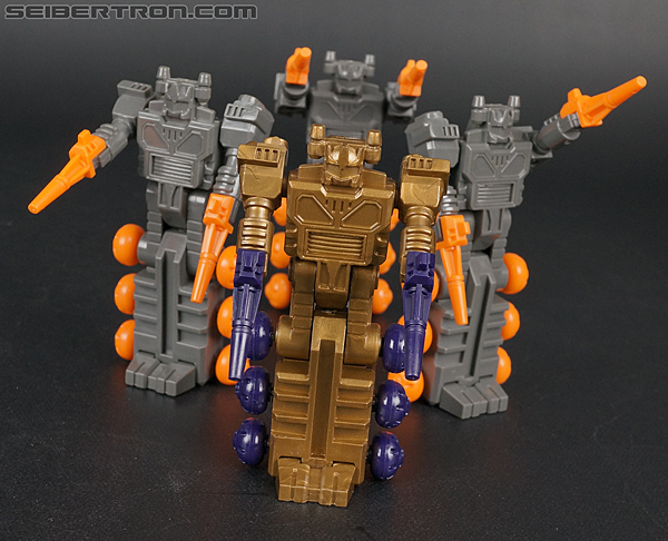 Transformers Super God Masterforce Black Roritchi (Image #105 of 130)